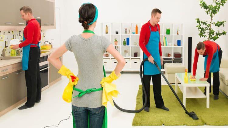 افضل شركة تنظيف منازل جدة