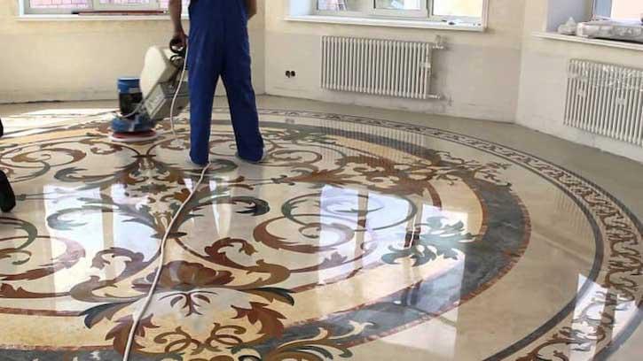شركة جلي رخام بالمدينة المنورة